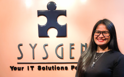 Sysgen RPO Appoints New Operations Manager