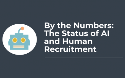Getting on Board with AI: What Businesses Need to Know on AI and Human Recruiters