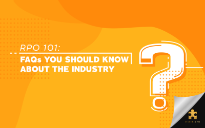 RPO 101: Frequently Asked Questions You Should Know About the Industry