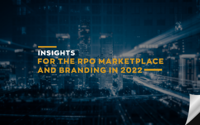 Insights for the RPO Marketplace and Branding in 2022