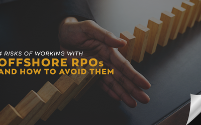 4 Risks in Working with Offshore RPOs and How to Avoid Them