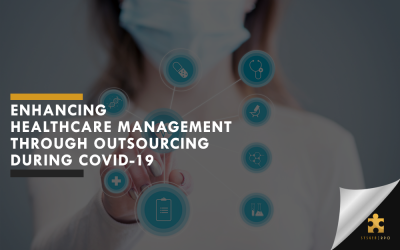 Enhancing Healthcare Management Through Outsourcing During COVID-19